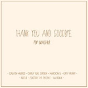 Image for 'Thank You and Goodbye'
