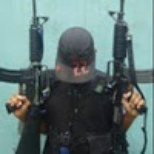 Image for 'Comando Vermelho'