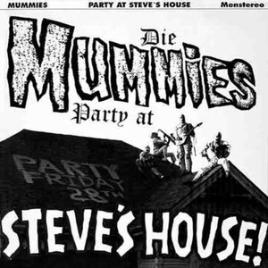 Immagine per 'Party at Steve's House!'
