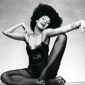 Image for 'Betty Davis'