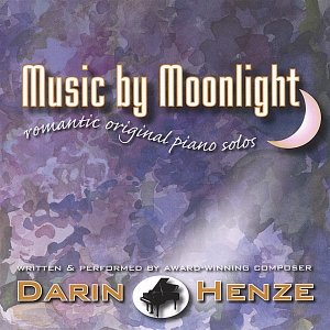 Image for 'Music By Moonlight'