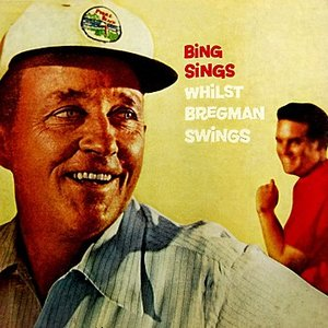 Image for 'Bing Sings Whilst Bregman Swings'