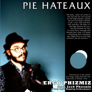 Image for 'Pie Hateaux (PRT003)'