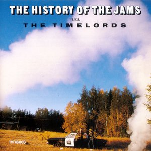 Image for 'The History of The JAMS'