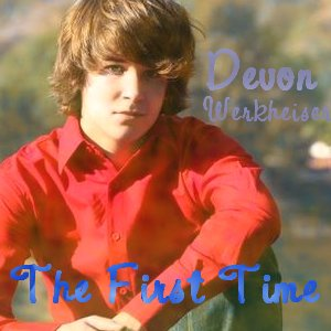 Image for 'The First Time'