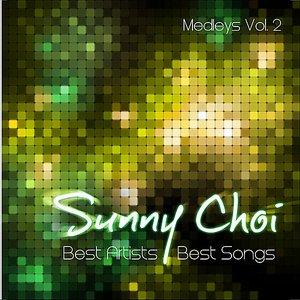 Immagine per 'Medleys, Vol. 2: Best Artists Best Songs'