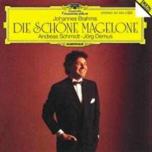 Image for 'Brahms: Die schöne Magelone op. 33'
