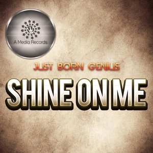 Image for 'Shine on Me (Club Mix)'