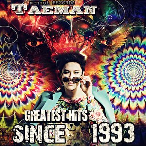 Image for 'TaeMAN GREATEST HITS SINCE 1993'