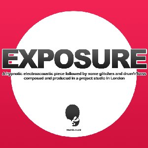 Image for 'Exposure EP'