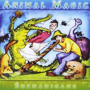 Image for 'Animal Magic'