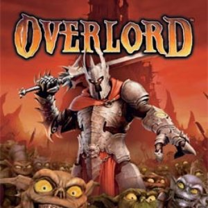 Image for 'Overlord'