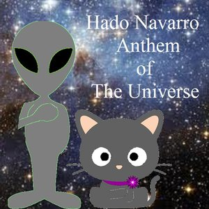 Image for 'Anthem of The Universe'