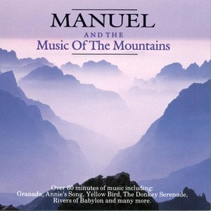 Image for 'Manuel & The Music Of The Mountains'