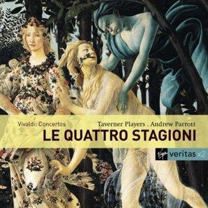 Imagem de 'Vivaldi: Four Seasons Etc.'