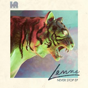 Image for 'Never Stop EP'