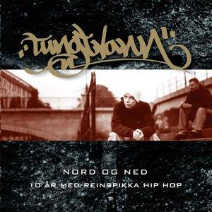 Image for 'Nord og ned (10 år med reinspikka Hip Hop)'