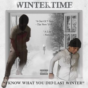 Image for 'I Know What You Did Last Winter'