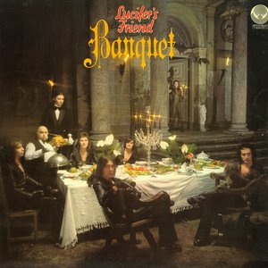 Image for 'Banquet'