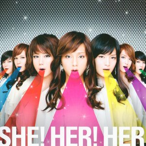 Image for 'SHE!HER!HER!'