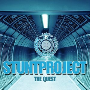 Image for 'The Quest - Single'