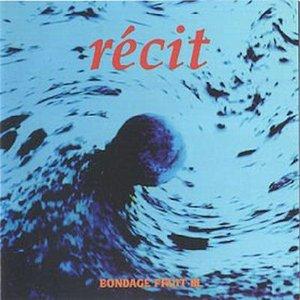 Image for 'Bondage Fruit III - Récit'