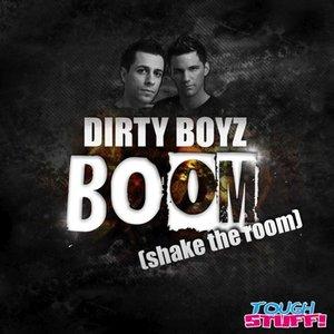 Imagem de 'Boom (Shake The Room)'