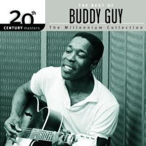 Bild für '20th Century Masters: The Millennium Collection: Best of Buddy Guy'