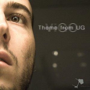 Imagem de 'Theme from UG'