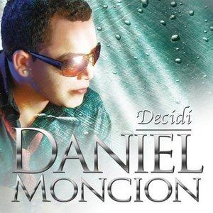 Image for 'Daniel Monción'