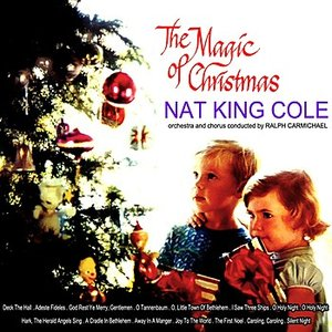 Image for 'The Magic Of Christmas'