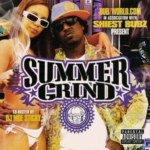 Immagine per 'Shiest Bubz: Summer Grind'