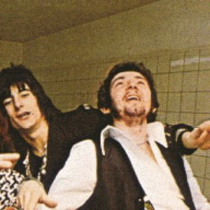 Immagine per 'Ron Wood & Ronnie Lane'