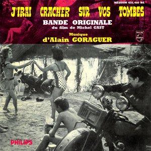 Imagem de 'J'irai Cracher Sur Vos Tombes'