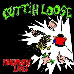 Bild för 'Traumatic Lives EP'