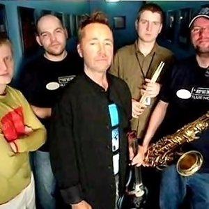 Imagem de 'Nigel Kennedy Quintet'