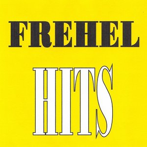 Image for 'Fréhel - Hits'