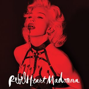 Image for 'Rebel Heart (Super Deluxe Edition)'