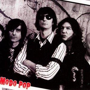 Imagem de 'Psihomodo Pop'