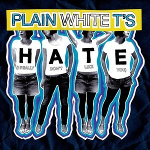 Image pour 'Hate (I Really Don't Like You)'