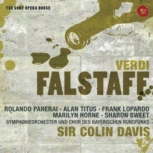 Image for 'Verdi: Falstaff'