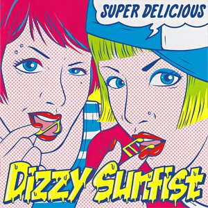 Image for 'Super Delicious'