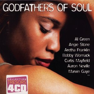 Image for 'Trésors Godfathers Of Soul'