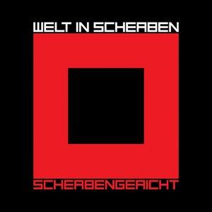 Image for 'Scherbengericht'