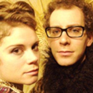 Image for 'Ben + Vesper'