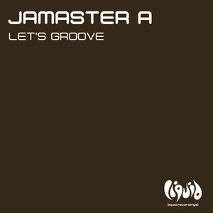 Image for 'Let's Groove'