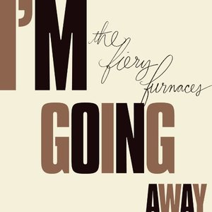 Image for 'I'm Going Away'