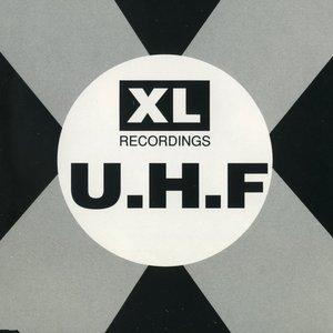 Image for 'U.H.F.'