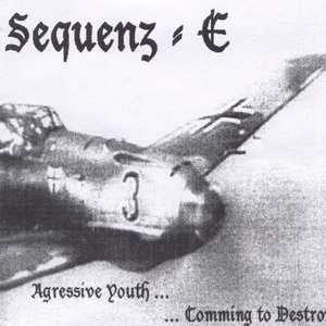 Image for 'Agressive Youth ... Comming To Destroy'