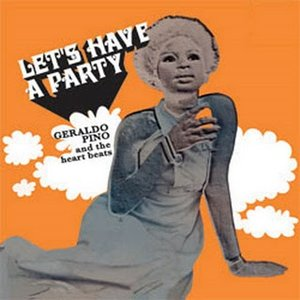 Image for 'Let's Have A Party'